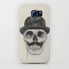Gentlemen never die Slim Case Galaxy S7