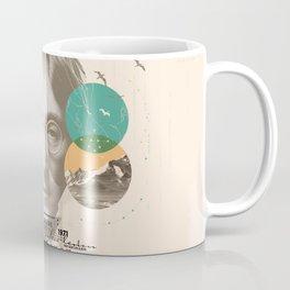 john lenon-imagine Coffee Mug