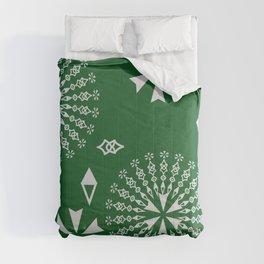 sacred magic pattern Comforters