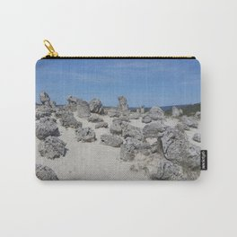 Stone forest Carry-All Pouch