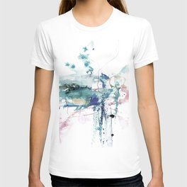 A Mystic Encounter No.1k by Kathy Morton Stanion T-shirt