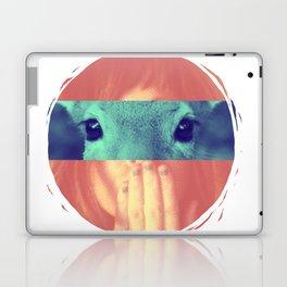 Regard de biche Laptop & iPad Skin