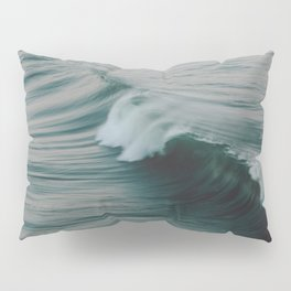 She rushes in Pillow Sham