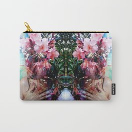 Lada, Goddess Of Spring Carry-All Pouch