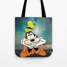 Goofy Dreams Tote Bag