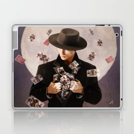 The Collector - Don Juan Laptop & iPad Skin