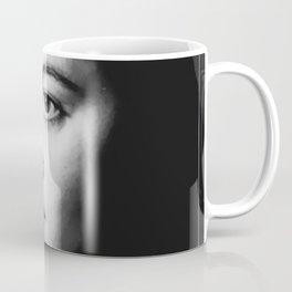 YOUNG. WILD. IMMIGRATION. Coffee Mug