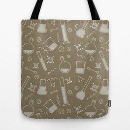 Alchemy pattern Tote Bag