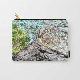 Up the Pine Carry-All Pouch