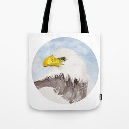 Watch out! Tote Bag
