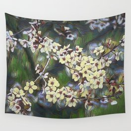 Colors 177 Wall Tapestry