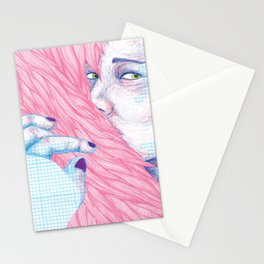 Hanna Stationery Cards