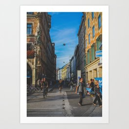 Another Street Art Print