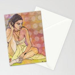 Haati Chai Stationery Cards
