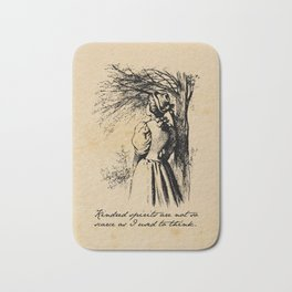 Anne of Green Gables - Kindred Spirits Bath Mat