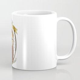 Taper It Coffee Mug