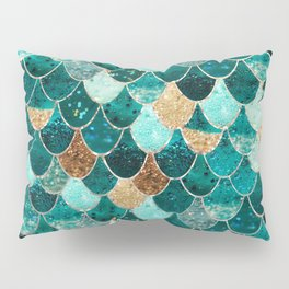 REALLY MERMAID Pillow Sham