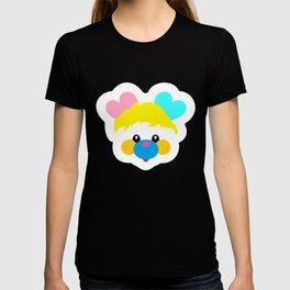 popple T-shirt