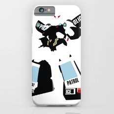 Transformers G1 - Autobot Prowl Slim Case iPhone 6s