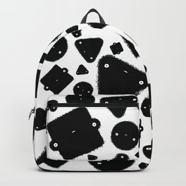 THE ONLY LU WORLD Backpack