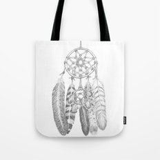 A Dreamcatcher Tote Bag