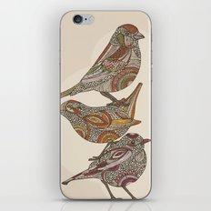Oisch! iPhone & iPod Skin