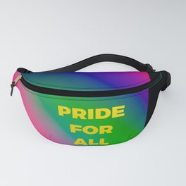 Groovy Fanny Pack