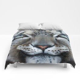 Leopard's Prey Comforters