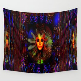 The Outer Limits  Wall Tapestry