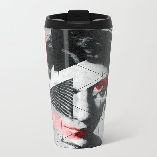 Pablo 1904 Metal Travel Mug