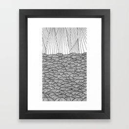 BARRILITOS Framed Art Print