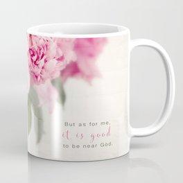 Gift Peony* Coffee Mug