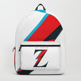 We can be Z - eroes Backpack