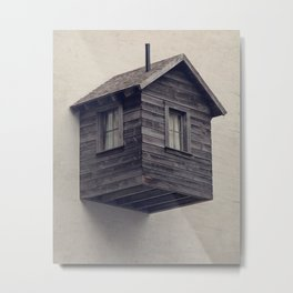 Room for Rent Metal Print
