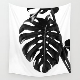 Monstera Delight #2 #tropical #decor #art #society6 Wall Tapestry