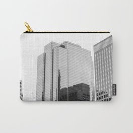 Boston Rooftop Views Carry-All Pouch