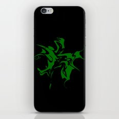 splashing iPhone & iPod Skin