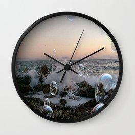 yaz Wall Clock