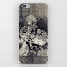 Rock Player 42 iPhone & iPod Skin