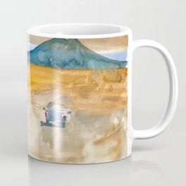 Trip to Marfa Coffee Mug