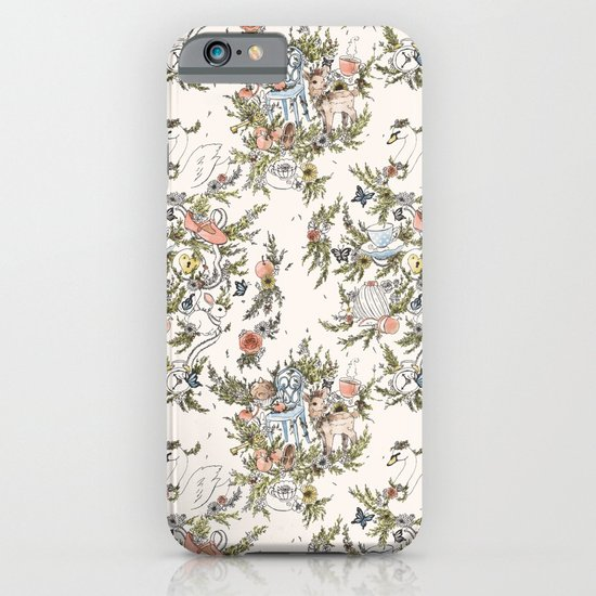 Mori iPhone & iPod Case