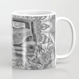 Running out of time Coffee Mug