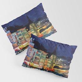 Lucerne Pillow Sham