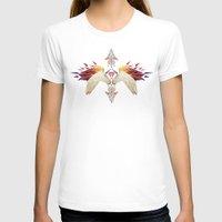 unicorn T-shirts featuring unicorn by Manoou