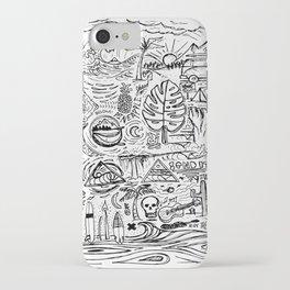 Sketch Book iPhone Case