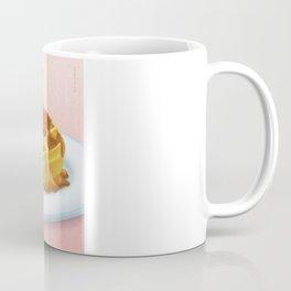 Waffle Girl Coffee Mug