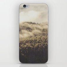 Morning Rise iPhone & iPod Skin