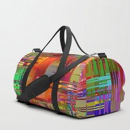 windy color Duffle Bag