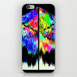 Calamity Inverted iPhone Skin