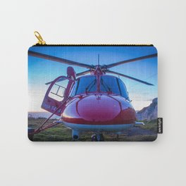 Air Rescue Carry-All Pouch